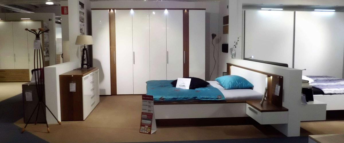 Schlafzimmer Cloud 7 - Angebote - Möbelhaus Wallnöfer