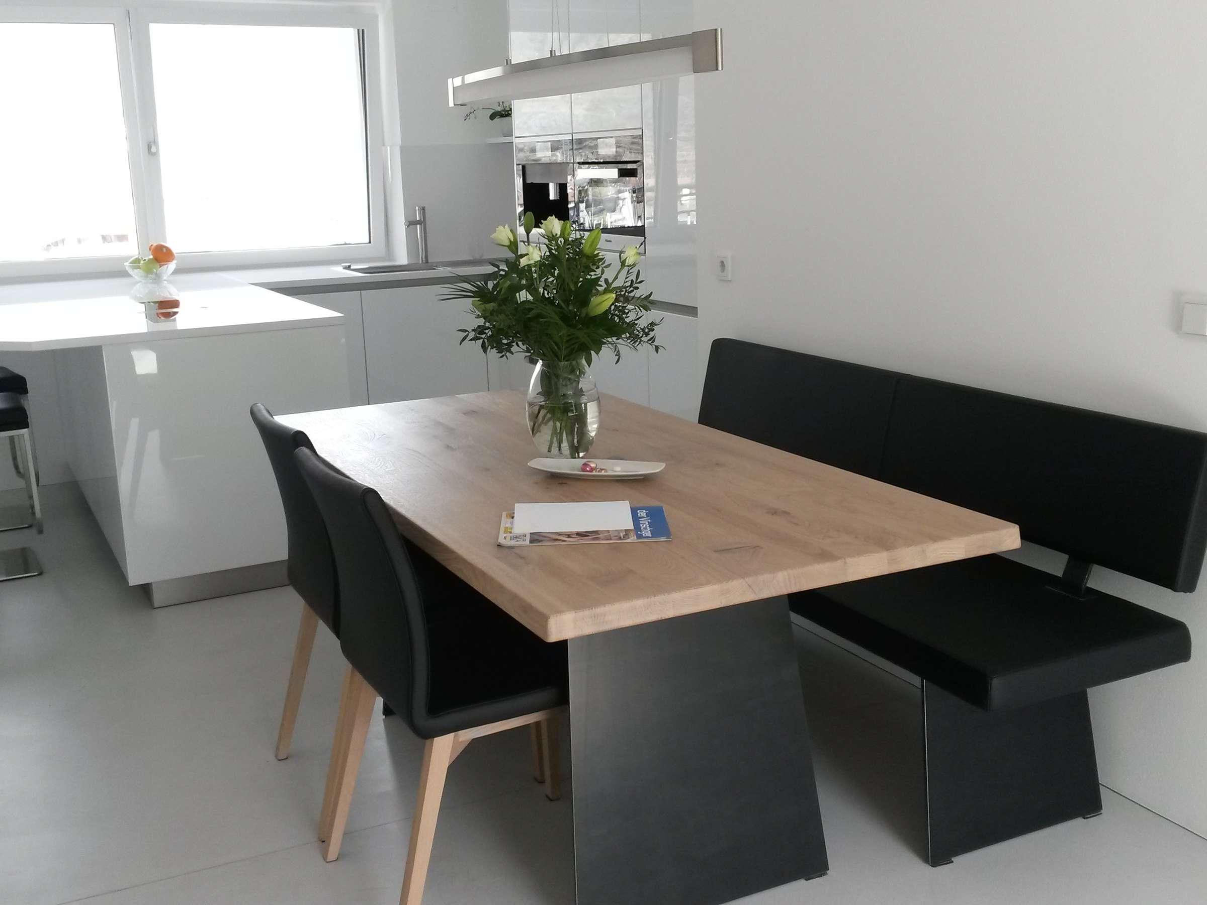 k chen moderne wohn essbereiche m belhaus walln fer. Black Bedroom Furniture Sets. Home Design Ideas